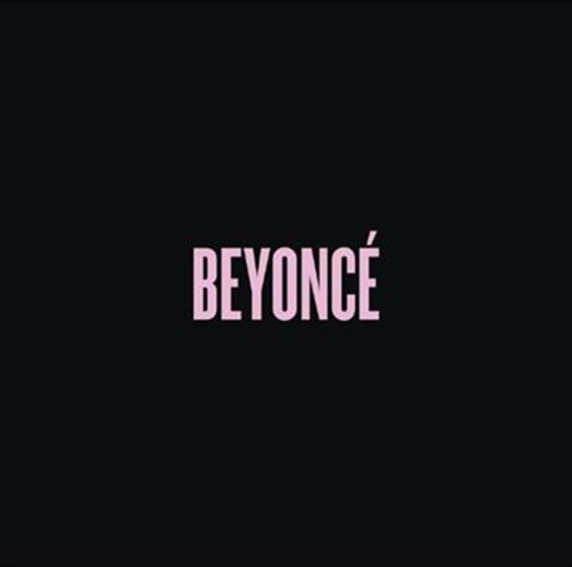 Beyoncé | CD/DVD