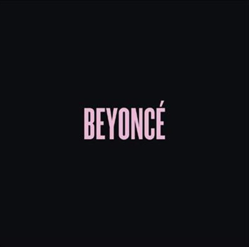 Beyoncé | Blu-ray/CD