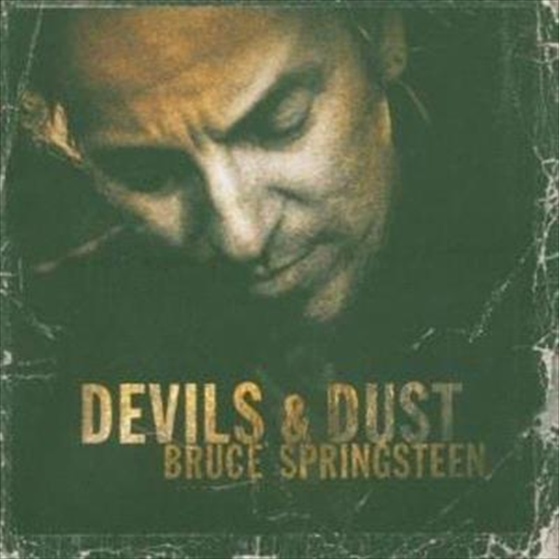 Devils and Dust | CD