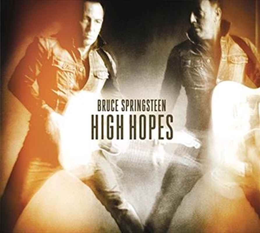 High Hopes | CD
