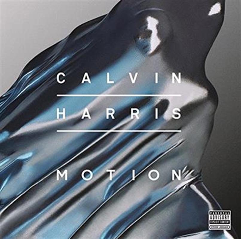 Motion | CD