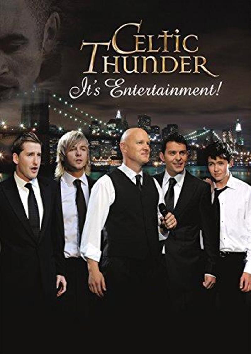 It's Entertainment! | DVD
