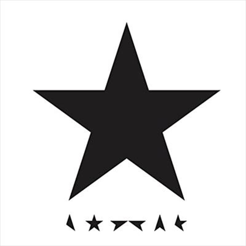 Blackstar | CD