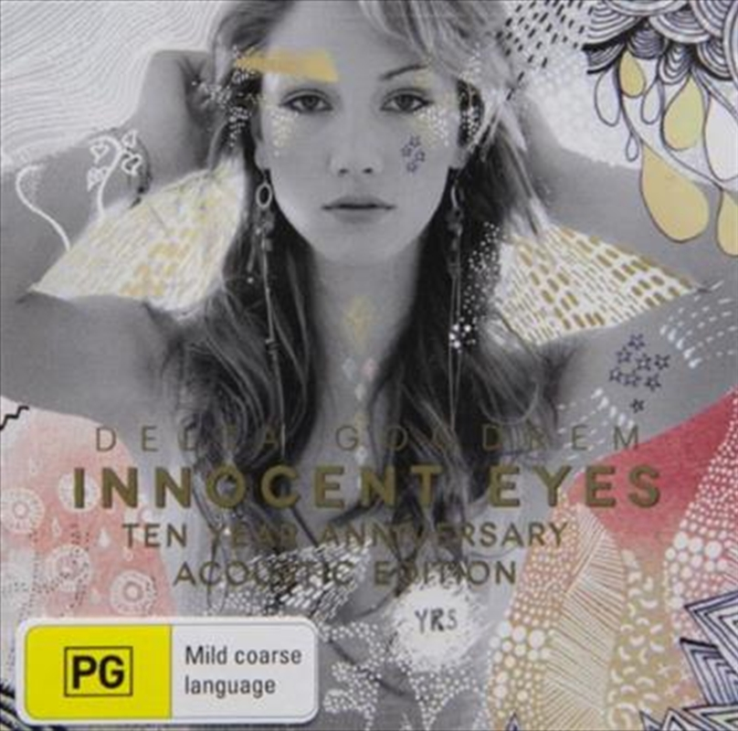 Innocent Eyes (10th Anniversary Edition)