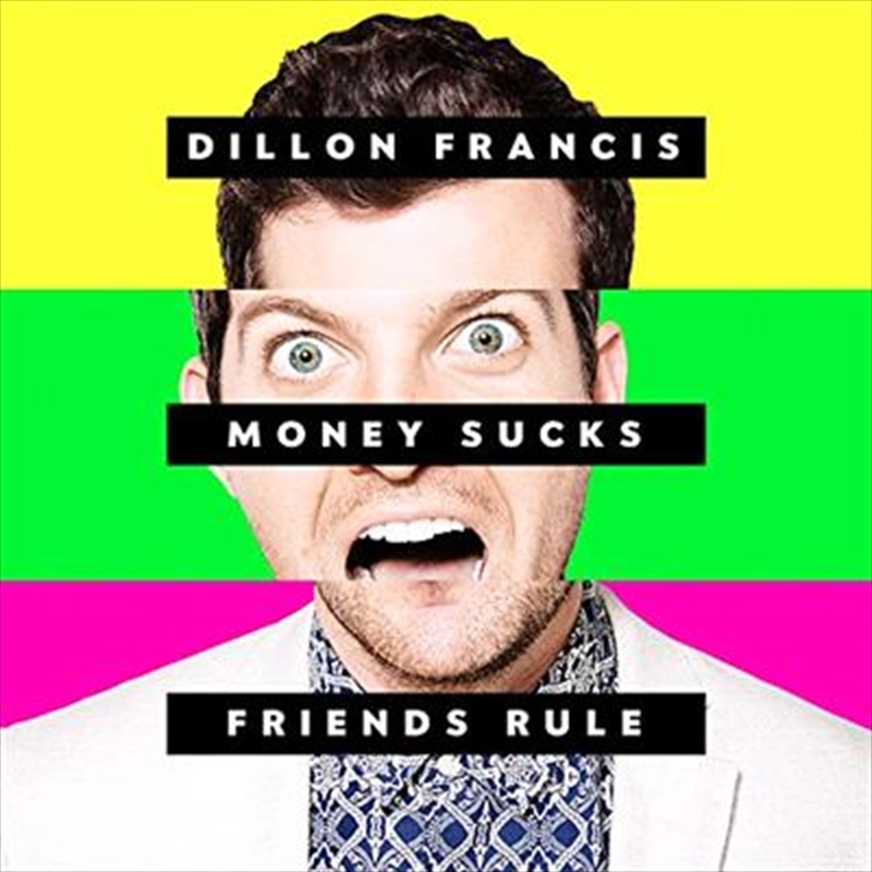 Money Sucks, Friends Rule | CD