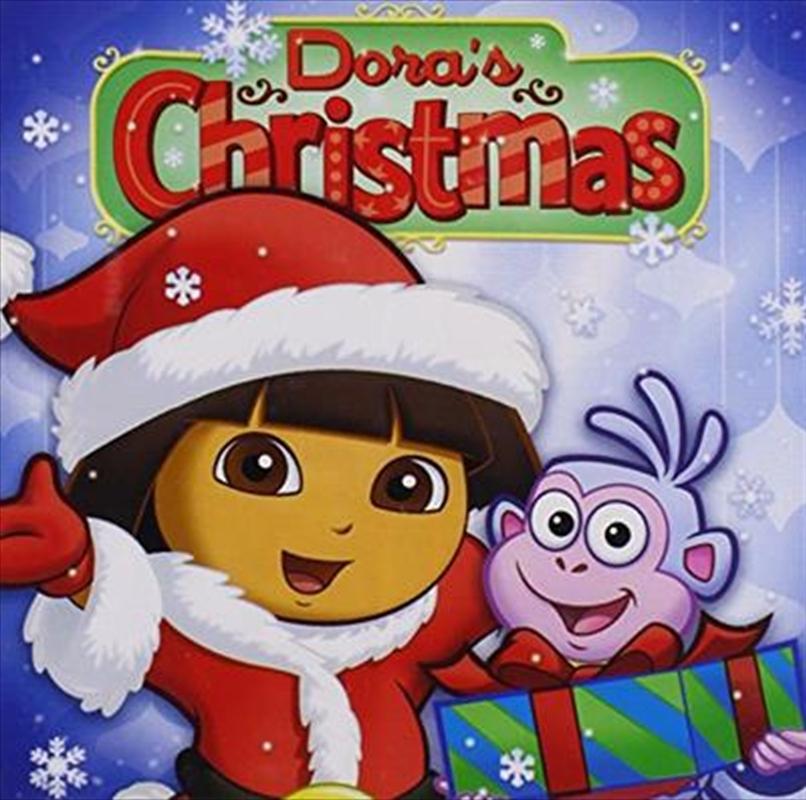 Dora's Christmas | CD