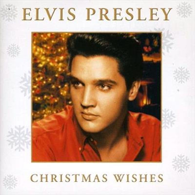 Christmas Wishes | CD