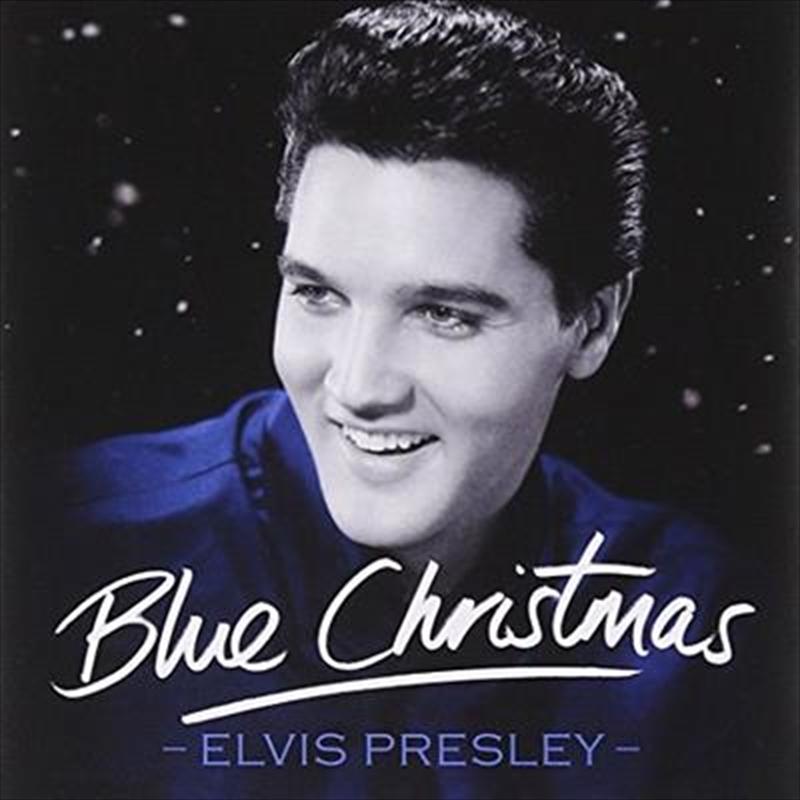 Blue Christmas | CD
