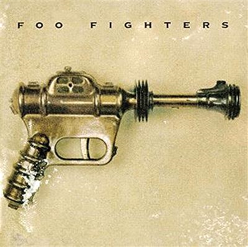 Foo Fighters | CD
