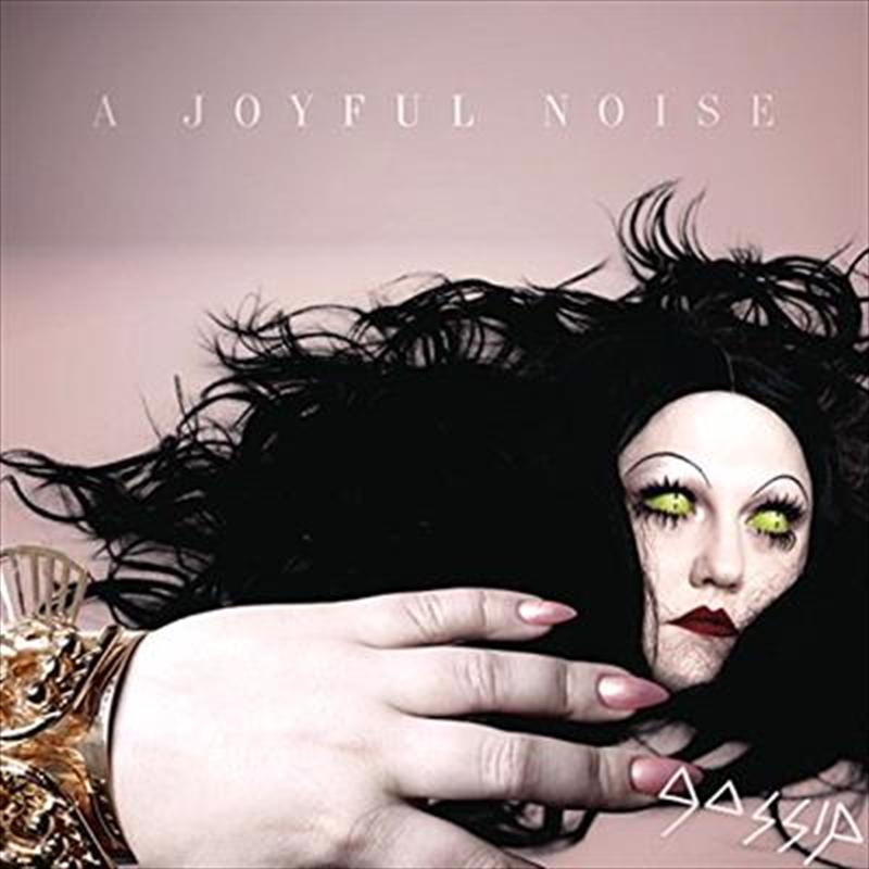 A Joyful Noise | CD
