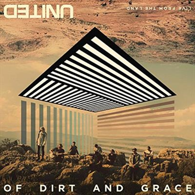 Of Dirt And Grace- Live From The Land | CD