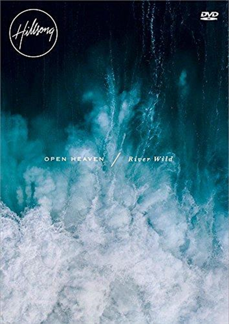 Open Heaven / River Wild | DVD