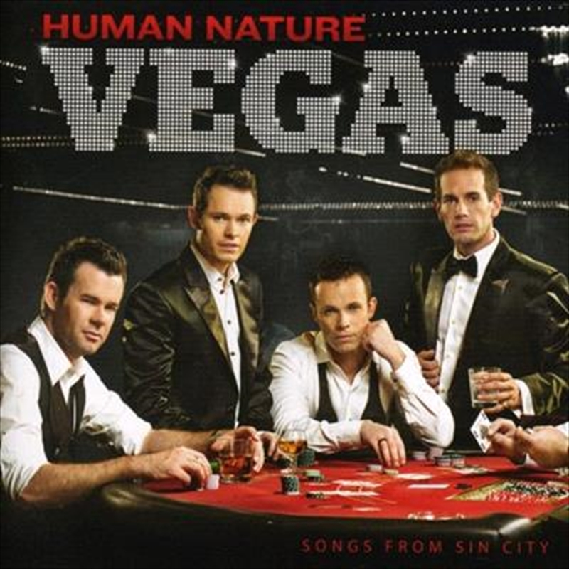 Vegas - Songs From Sin City | CD