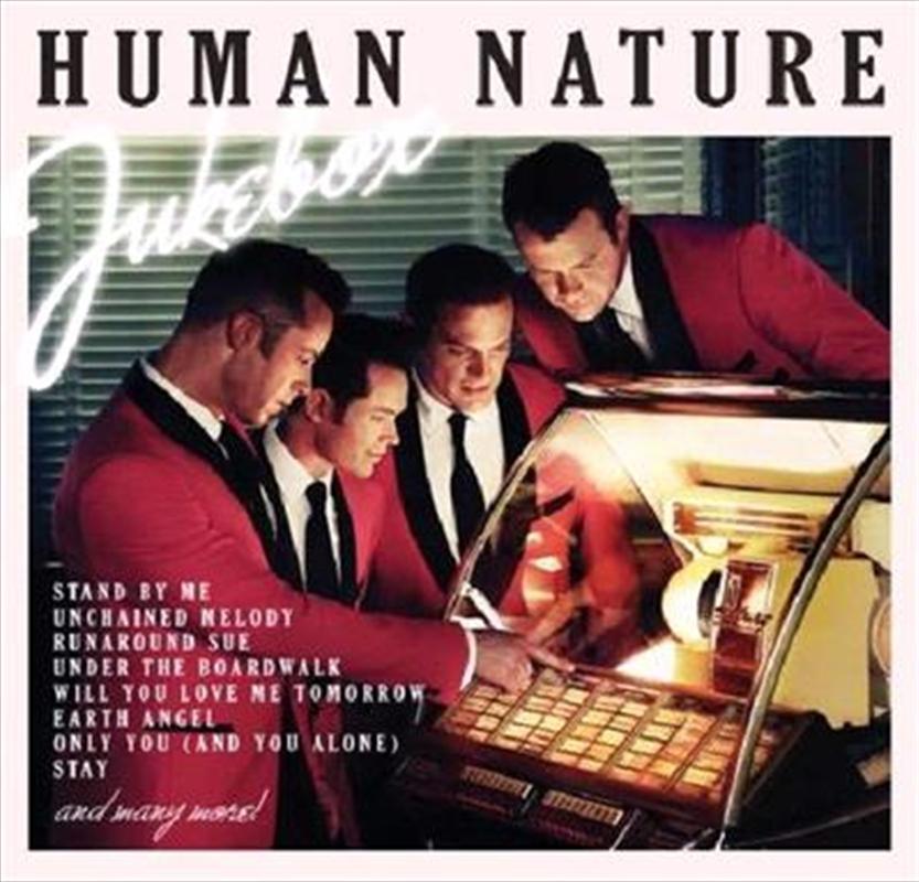 Jukebox | CD