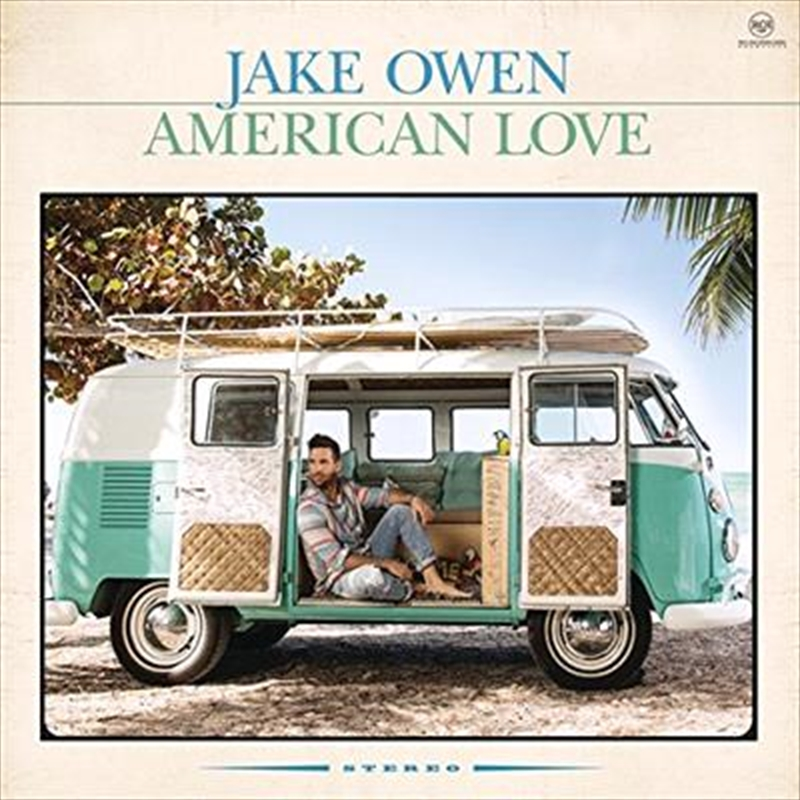 American Love | CD