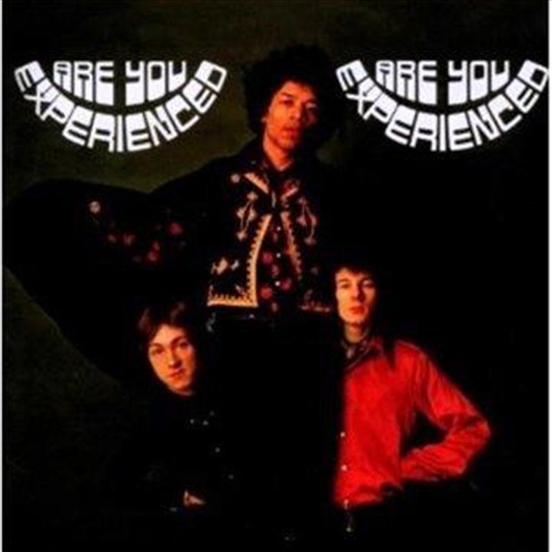 Are You Experienced | CD