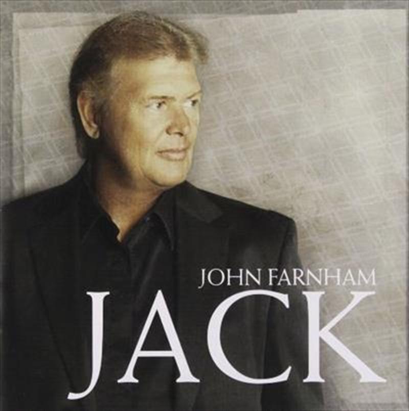 Jack | CD