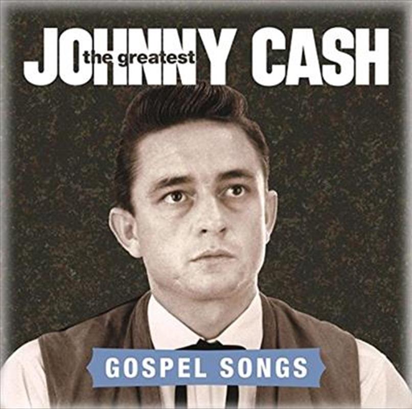 Greatest- Gospel Songs | CD