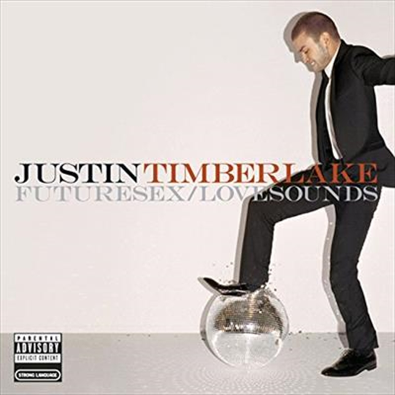 Futuresex / Lovesounds | CD
