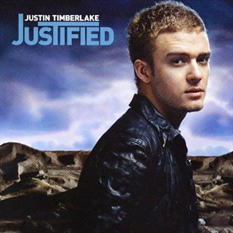 Justified | CD