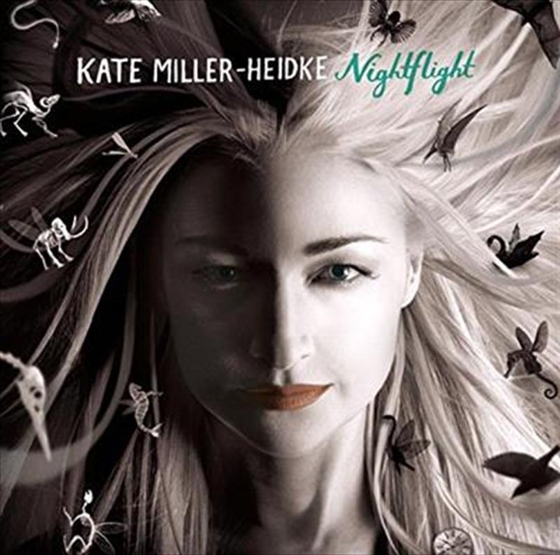 Nightflight | CD