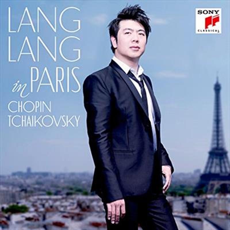 Lang Lang In Paris | CD