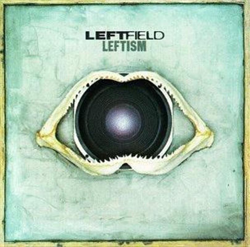 Leftism   CD