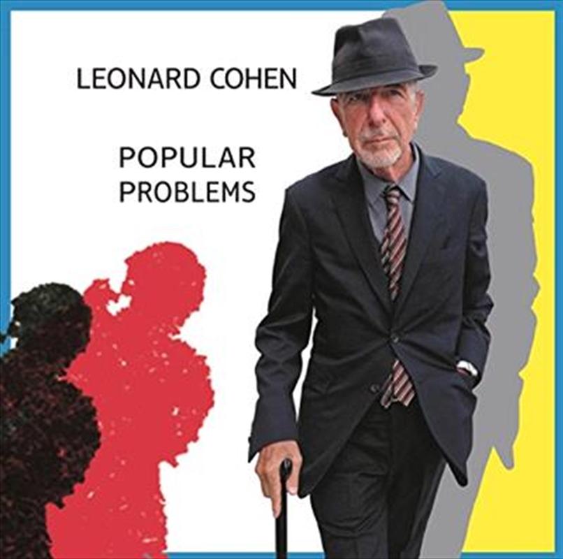 Popular Problems | CD