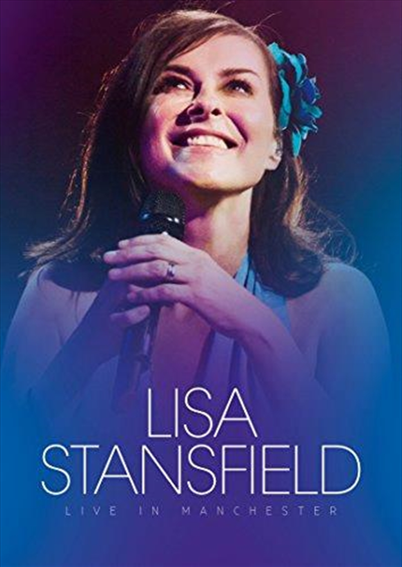 Live In Manchester | DVD