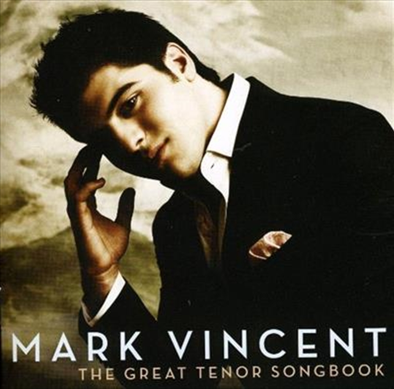 Great Tenor Songbook | CD