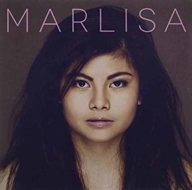 Marlisa | CD