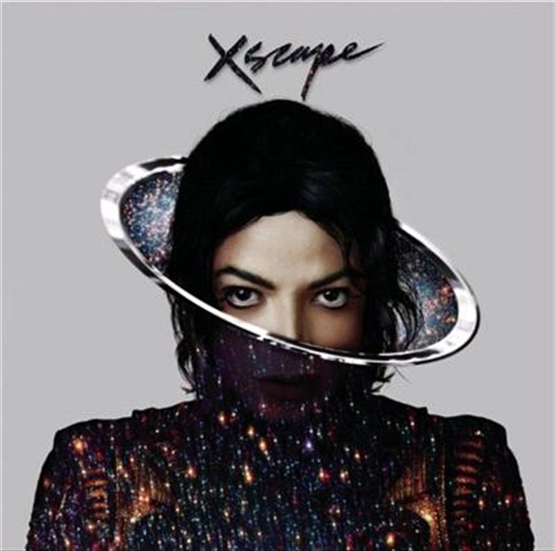 Xscape | CD