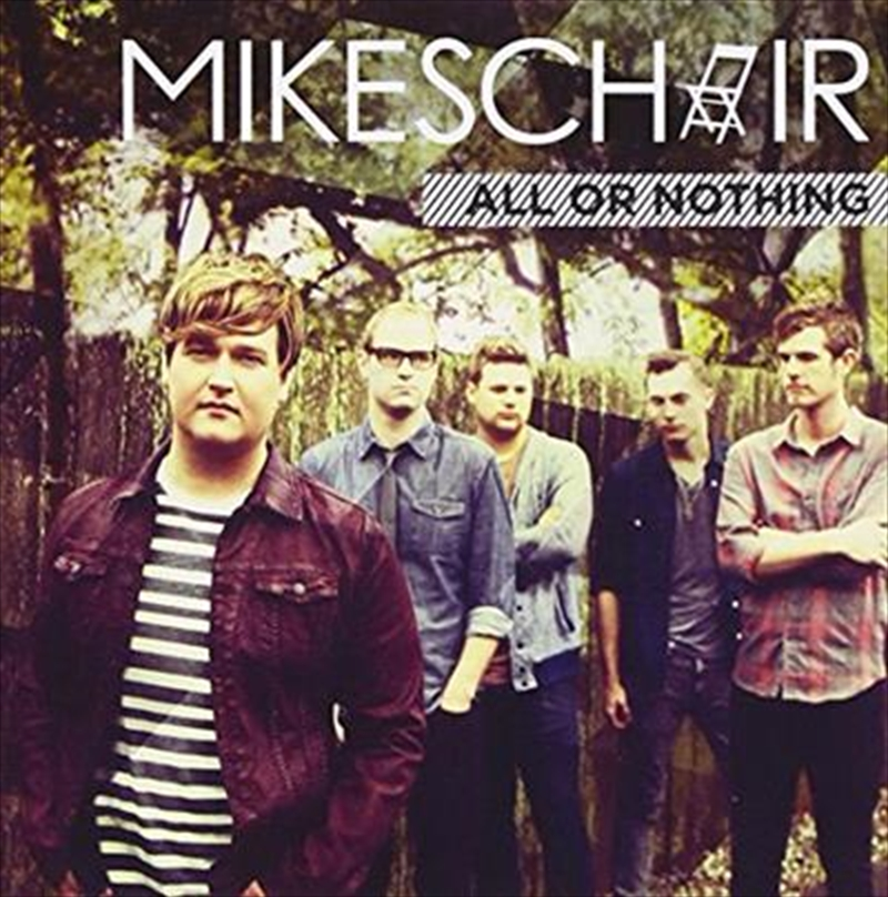 All Or Nothing | CD