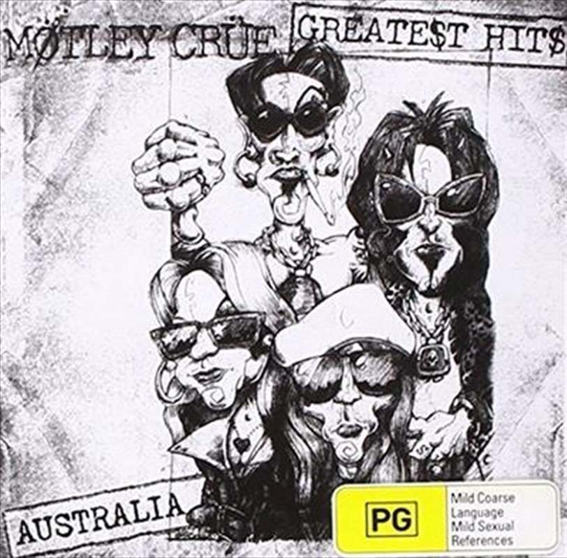 Greatest Hits | CD/DVD