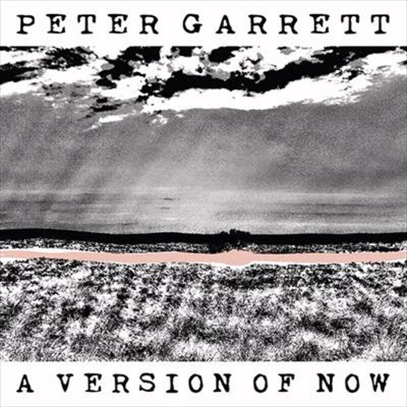 A Version Of Now | CD