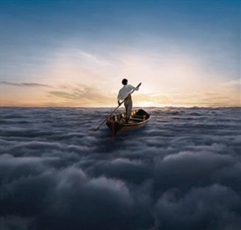 Endless River | CD