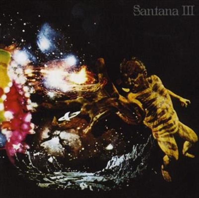 Santana Iii | CD