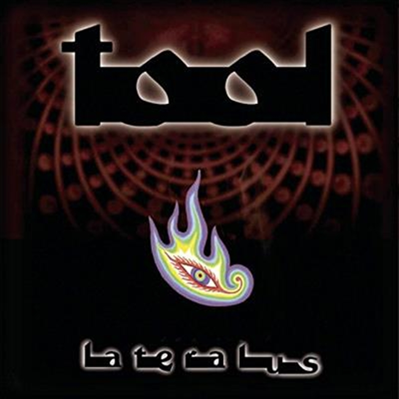 Lateralus   CD