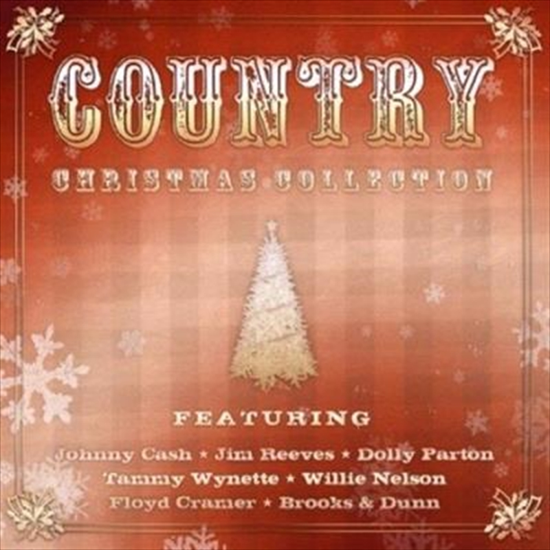 country christmas collection - Country Christmas Cd