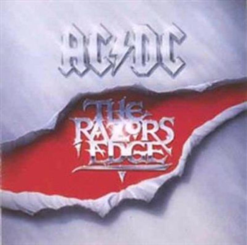 Razor's Edge | Vinyl