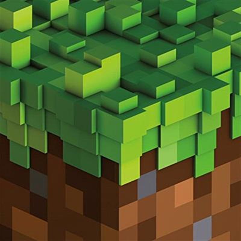 Minecraft Volume Alpha | Vinyl