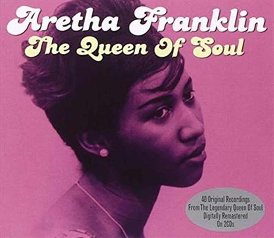 Queen Of Soul | CD