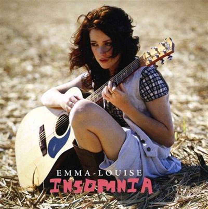 Insomnia   CD Singles