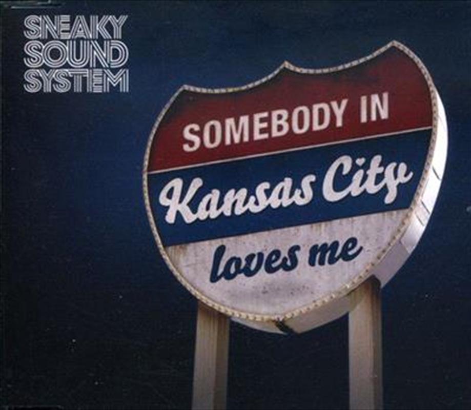 Kansas City | CD Singles