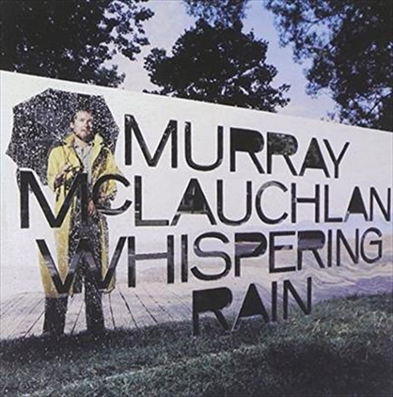 Whispering Rain | CD