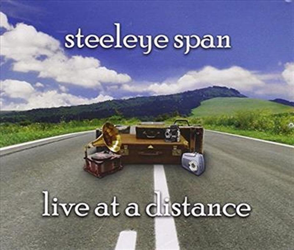 Live At A Distance | DVD