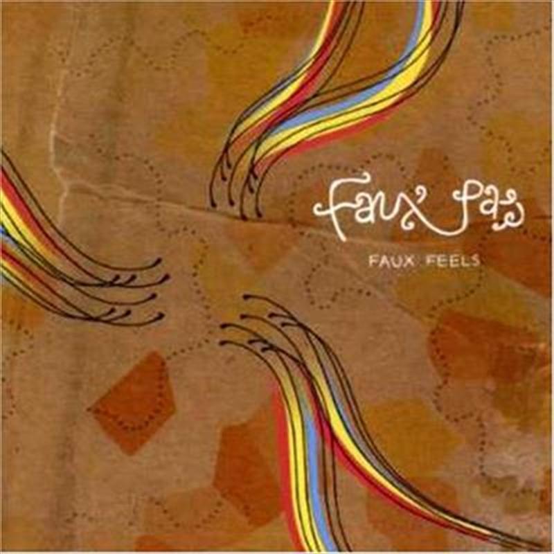 Faux Feels | CD