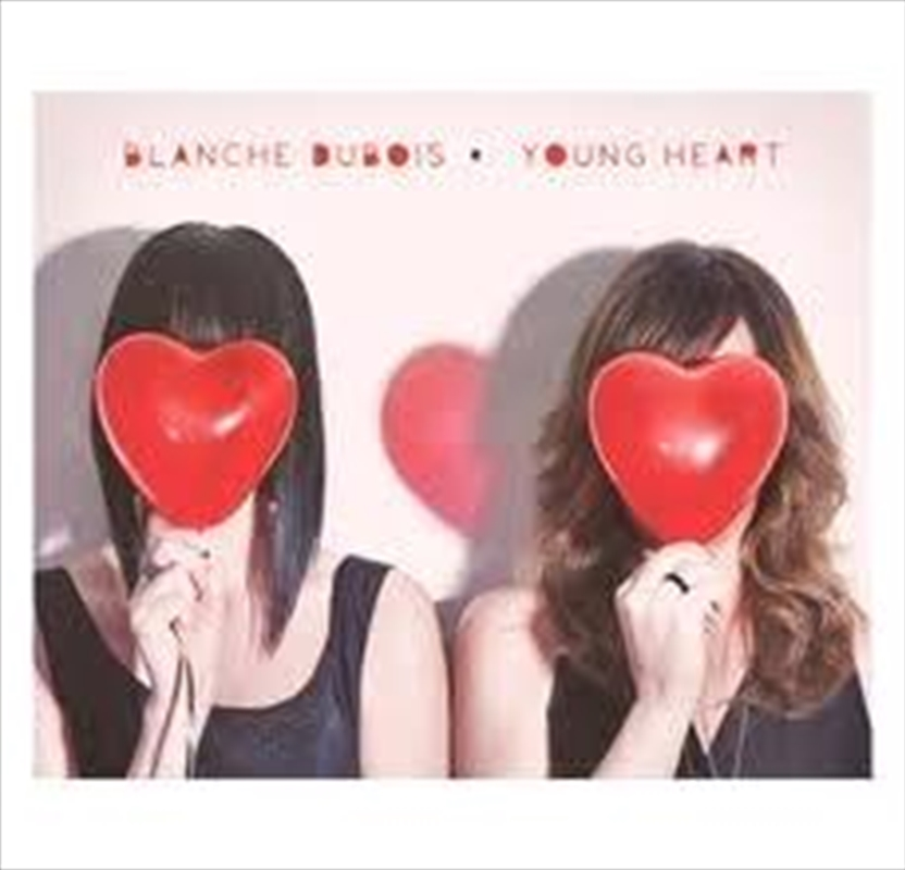 Young Heart | CD