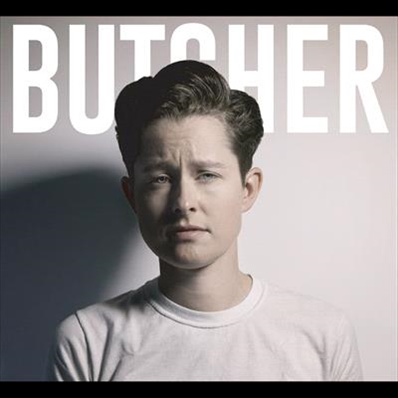 Butcher | CD