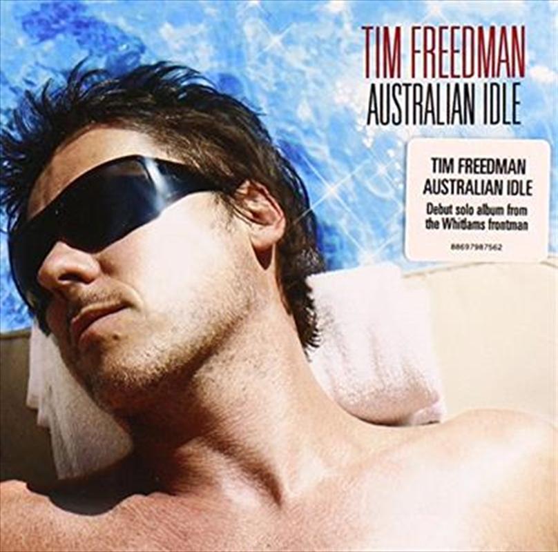 Australian Idle | CD